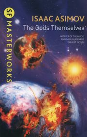The Gods Themselves, Asimov Isaac